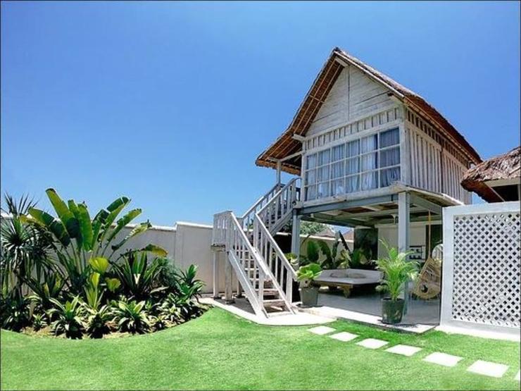Canggu Beach Break Villa Bali - Appearance