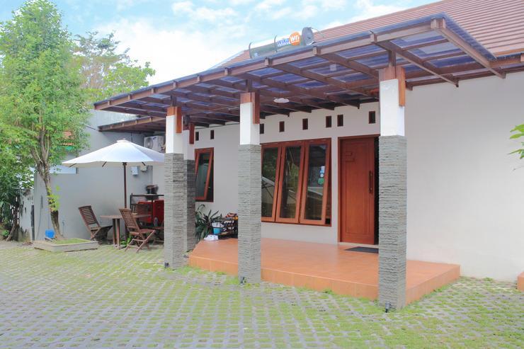 Airy Gondokusuman Tribrata Satu 3 Yogyakarta - Exterior