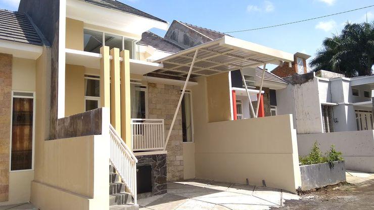 Villa Dua Langkah 2 Malang - exterior