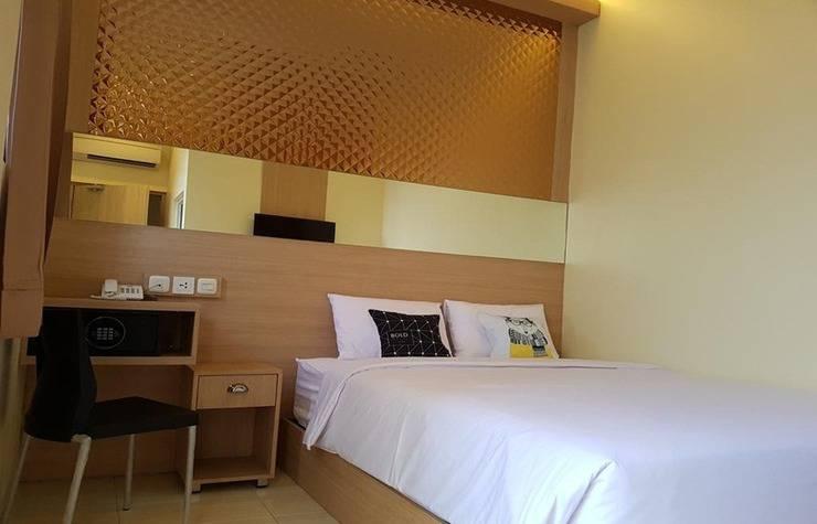 Bold Hotel Jakarta Jakarta - Room