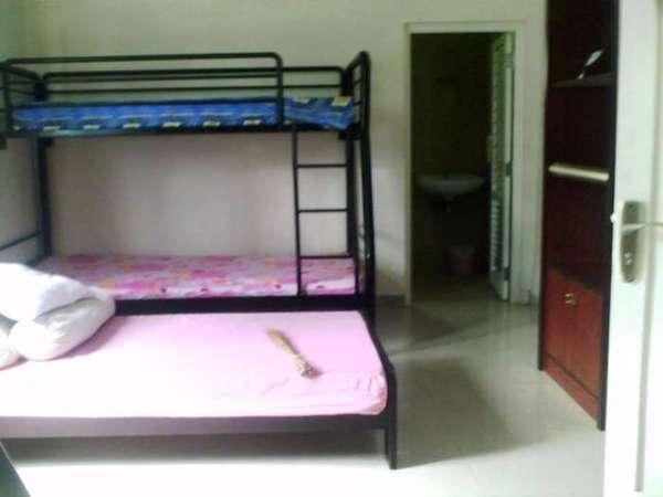 Villa Welirang Pasuruan -