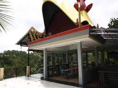 Bumi Kedaton Resort Bandar Lampung -