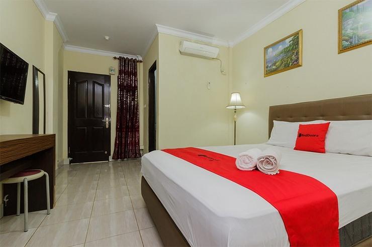 RedDoorz @ Malalayang 2 Manado Manado - Kamar Tamu