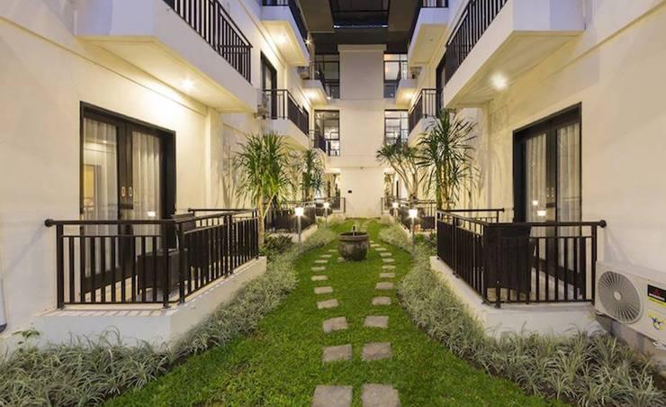 Tinggal Standard at Denpasar Pemogan - Interior