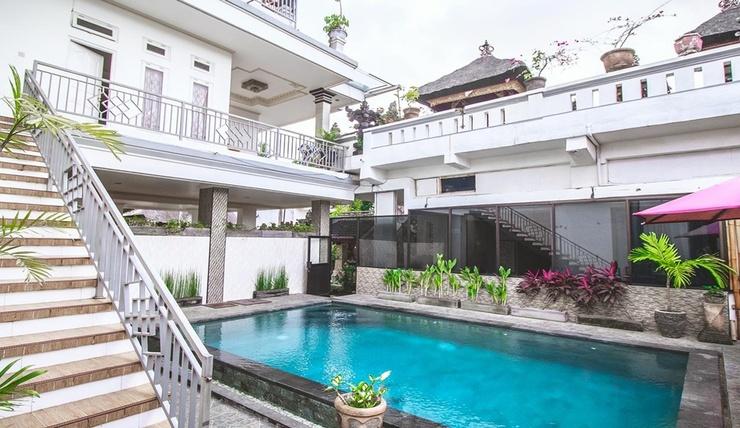 Yasa Asri Villa Bali - Facilities