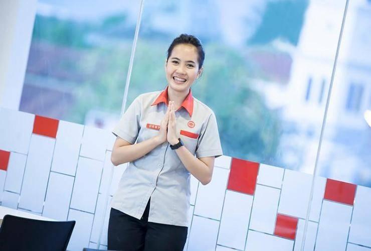 Amaris Hotel Gorontalo - appearance