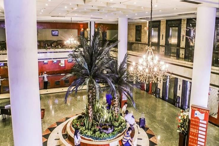 Hotel Soechi Medan - processing .