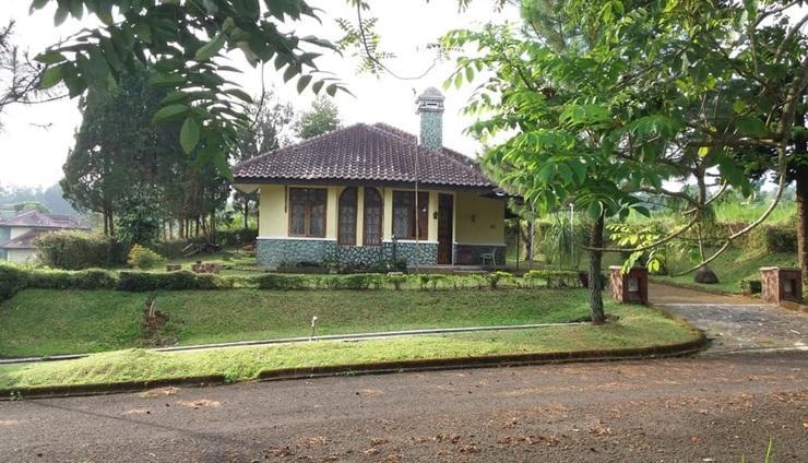 Villa Alfa Rio Grande 2 Subang - Exterior