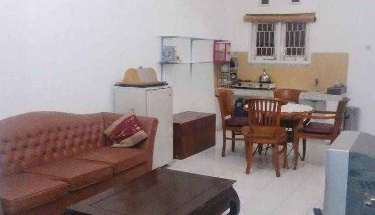 Villa Sasky Ciater Highland Resort Subang - 2 Bedroom Villa