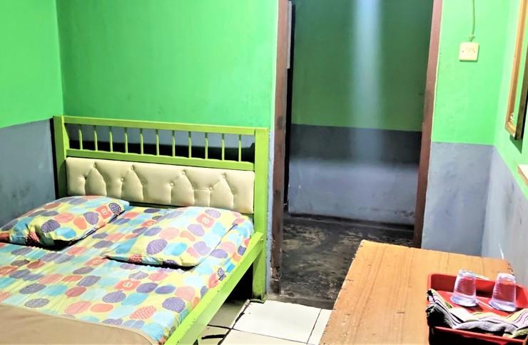 Penginapan 99 Bandung - Standard Room