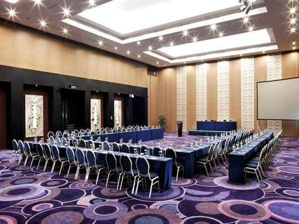 Aston Primera Pasteur - Meeting Room
