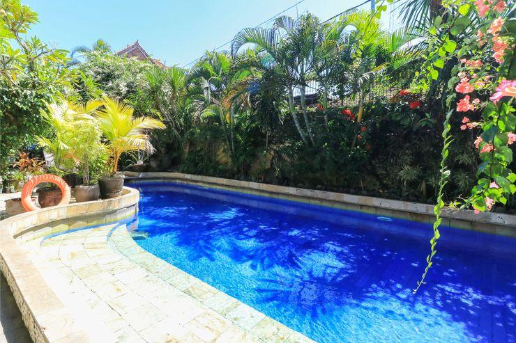 Surfaris Inn Bali - Facilities