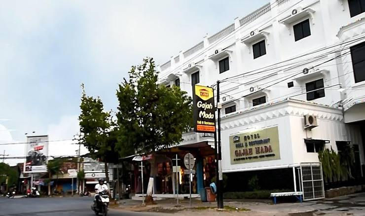 Review Hotel Gajah Mada Hotel Hall and Restaurant Ponorogo (Ponorogo)