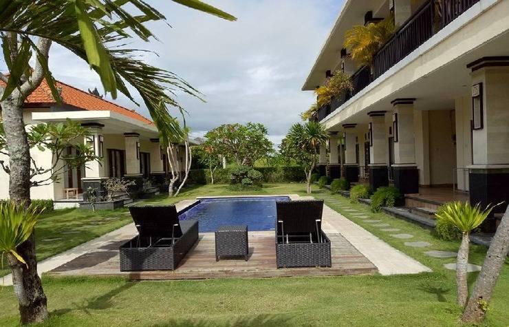 Damar Emas Guest House Bali - Kolam Renang