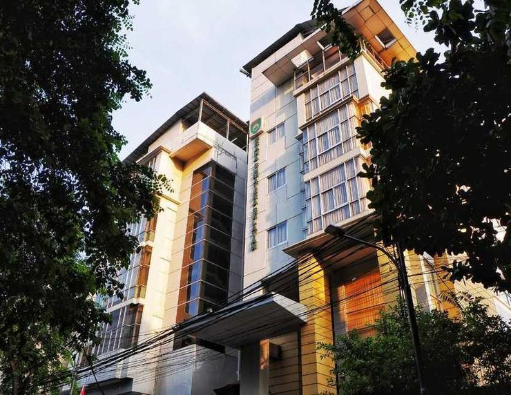 Graha Sumsel Jakarta Jakarta - Exterior