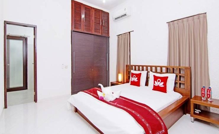 ZEN Premium Lovina Damai Hill Side Bali - Kamar tamu