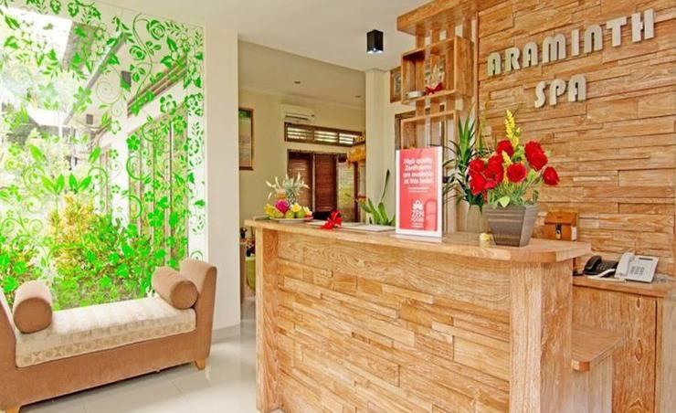 ZEN Premium Lovina Damai Hill Side Bali - Araminth Spa