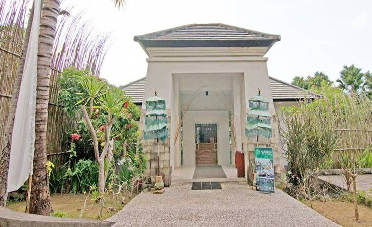 ZEN Premium Lovina Damai Hill Side Bali - Eksterior