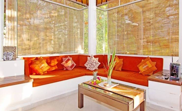 ZEN Premium Lovina Damai Hill Side Bali - Lobi