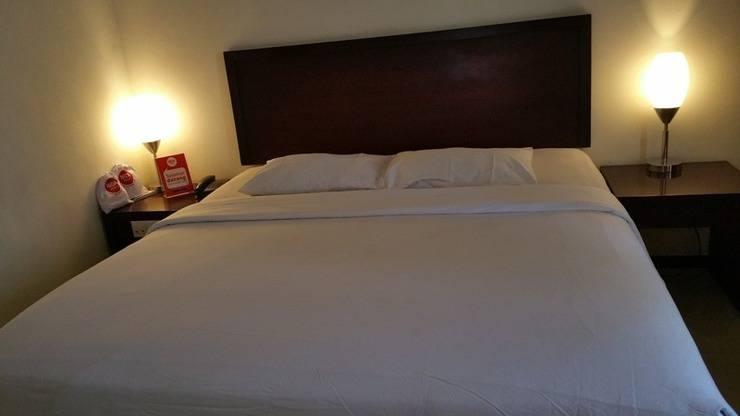 NIDA Rooms Manado Sudirman Wenang Manado - Kamar
