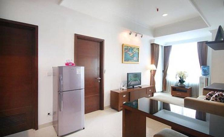 The Condotel at Kuningan City Apartment Jakarta -