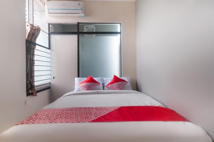 OYO 3216 Ellegan Residence  Tangerang Selatan - Standard Double Bedroom