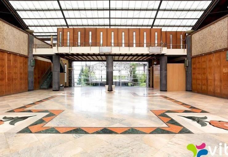 2 Bedroom Private Villa by Villa Istana Bunga Bandung - Villa Lobby