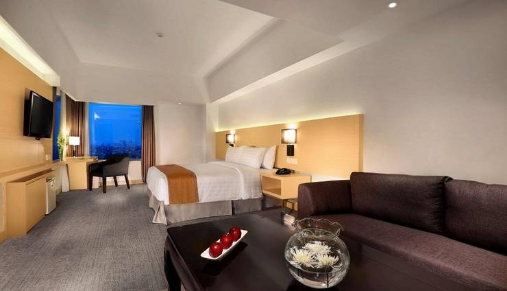 Aston Semarang - Junior Suite