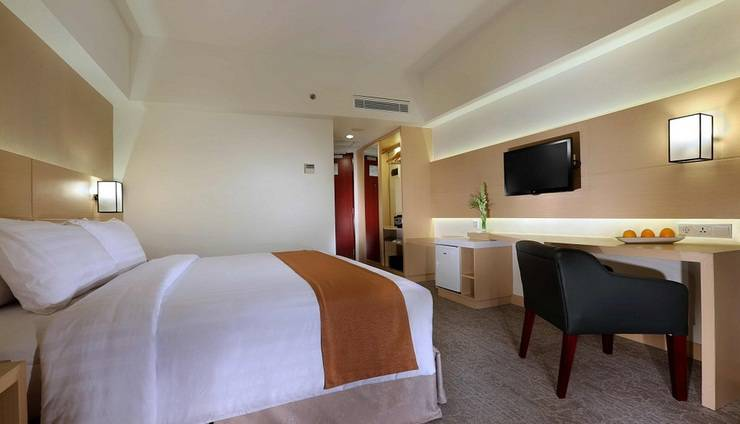 Aston Semarang - Superior Room