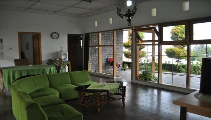 Hotel Dirga Bogor - Facilities