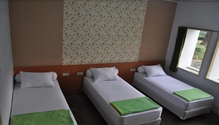 Hotel Dirga Bogor - Bedroom