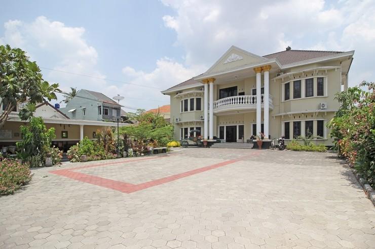 RedDoorz near UMY Yogyakarta Yogyakarta - Exterior