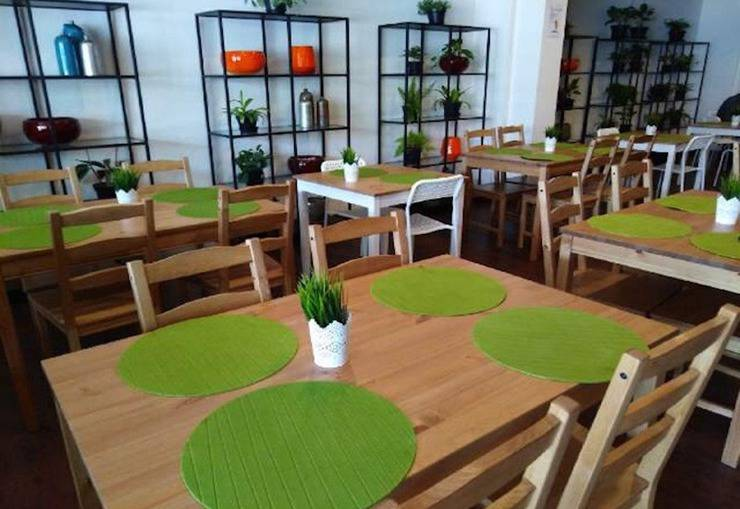 Tinggal Standard at Kebayoran Baru Jakarta - Restoran