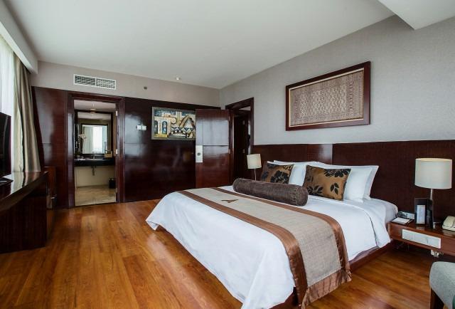 The Arista Hotel Palembang - Executive Suite