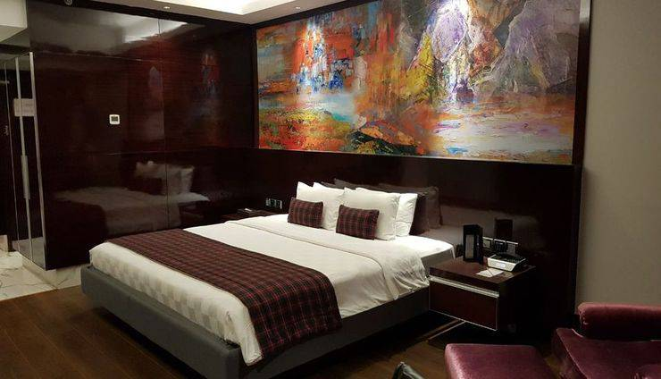 The Arista Hotel Palembang - Deluxe