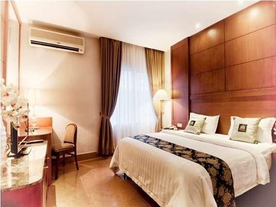 Grand Sakura Hotel Medan - Deluxe