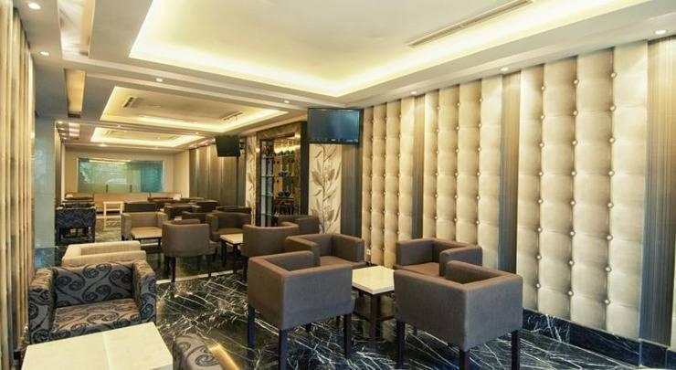 Grand Sakura Hotel Medan - restaurant