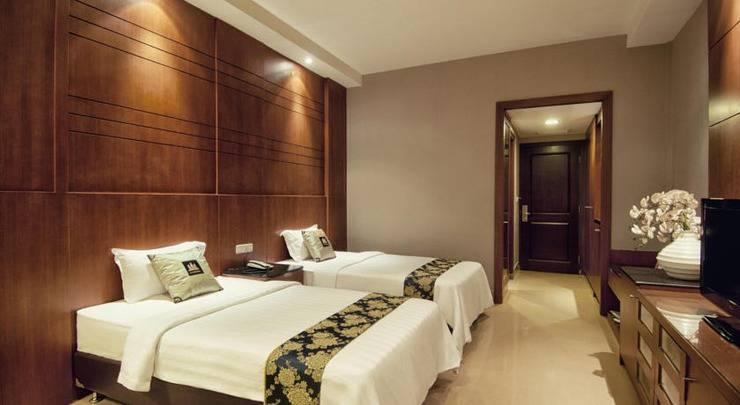 Grand Sakura Hotel Medan - Room