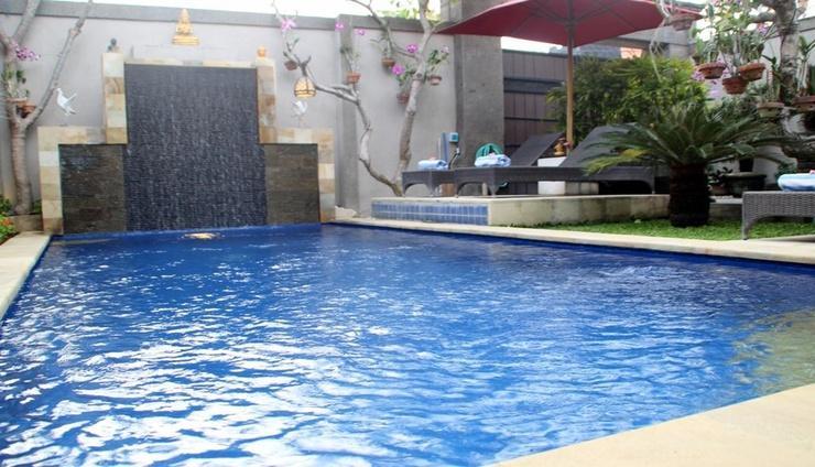 Villa Saraswati Bali - Pool