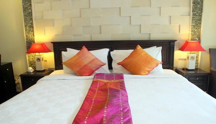 Villa Saraswati Bali - Room
