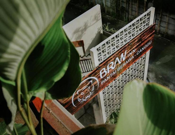 BRAW Inn Canggu Bali -