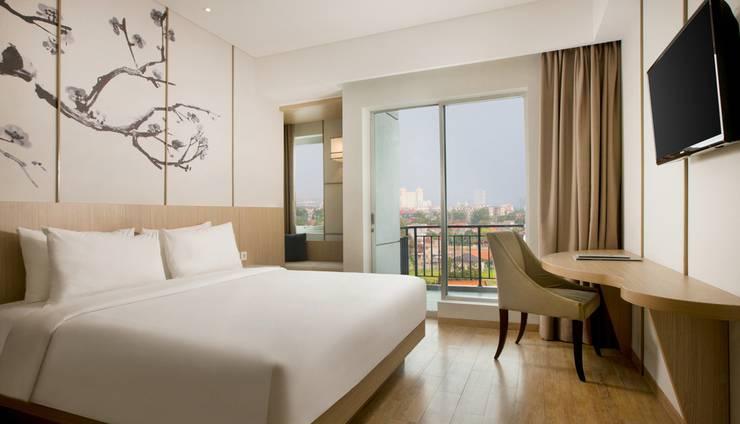 Hotel Santika Mega City Bekasi - Guest Room