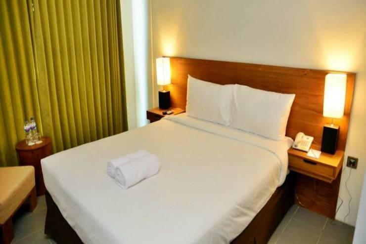 Hotel Blambangan Banyuwangi - Kamar tamu