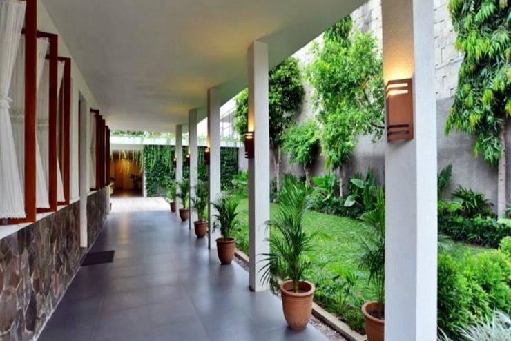 Hotel Blambangan Banyuwangi - Eksterior