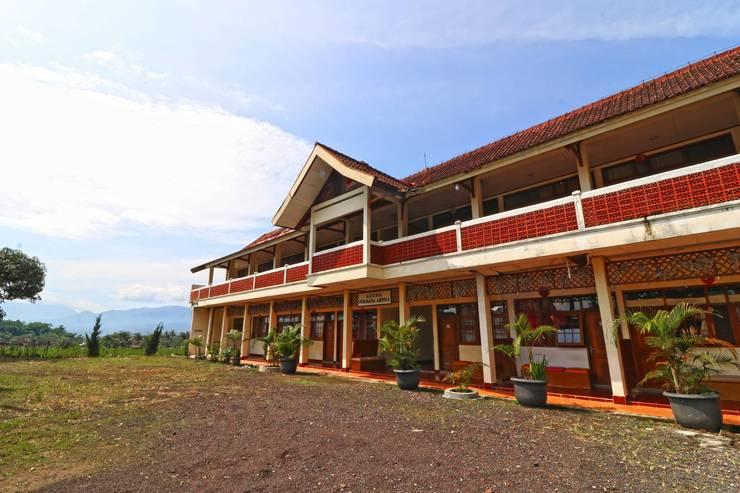 Hotel Agung Permata Artha Garut - Hotel