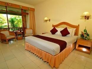 Inna Sindhu Beach Bali - Deluxe