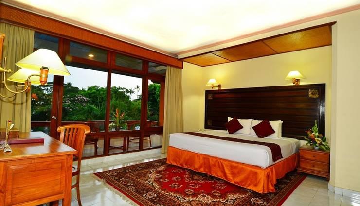 Inna Sindhu Beach Bali - Kamar