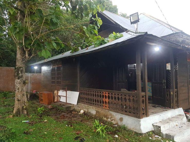 Mimi Guesthouse Syariah Pangkalanbun Kotawaringin Barat - exterior