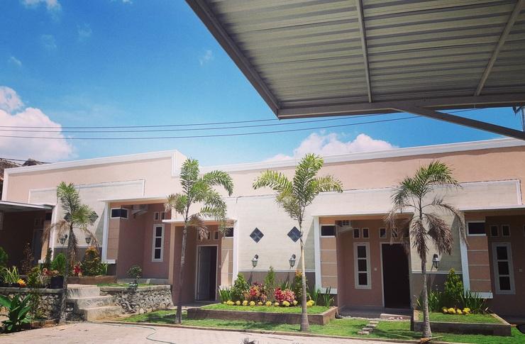 Bis Homestay Sumbawa - exterior