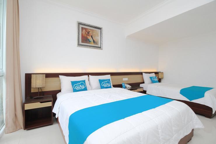 Airy Denpasar Utara Kepundung 62 Bali - Family Suite